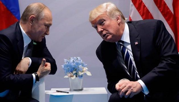 Встречи не будет. В Трампа поставили жесткий ультиматум Путину!