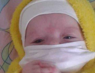 Рак крови поразил младенца: маленькая Ангелина нуждается в вашей помощи