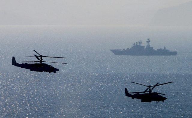 РФ готовит новое увлечение в Черном море: «от нас что-то скрывают»