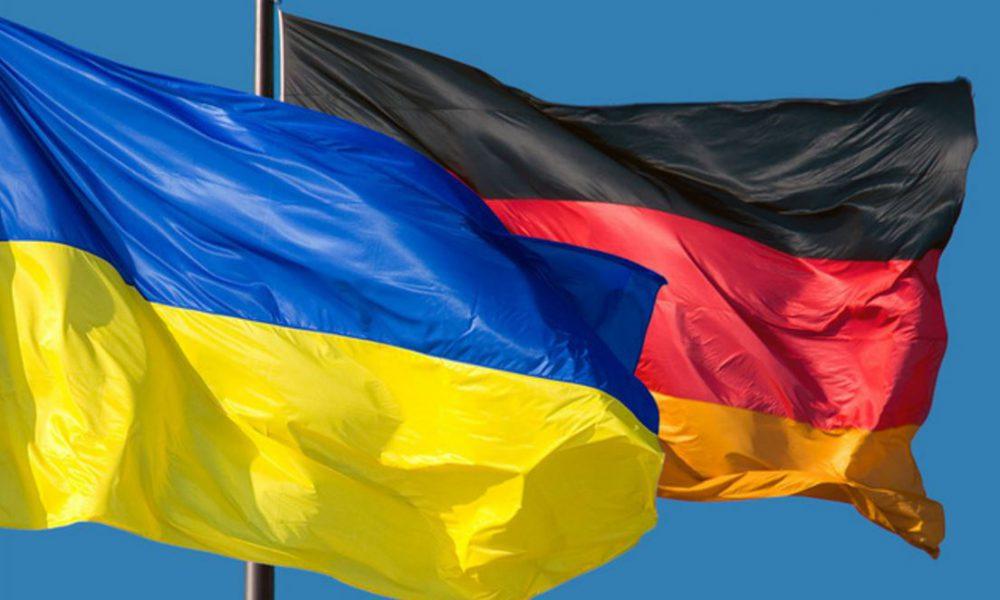 Германия разочаровала Украину громким заявлением о Керченской кризе