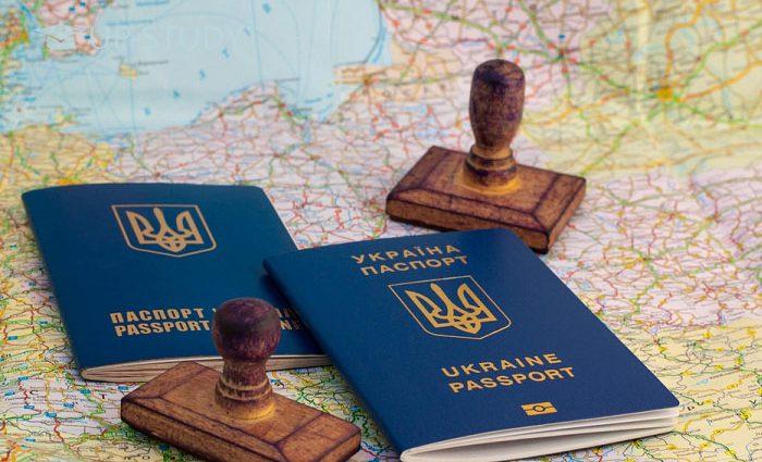 Уже с 1 января: В Украине изменятся правила оформления виз, что нужно знать