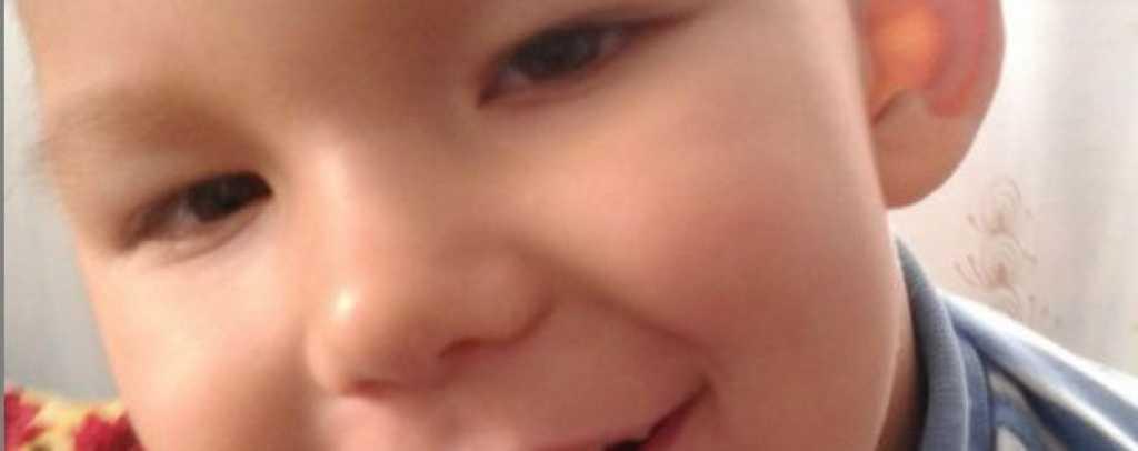 Мальчику требуется длительное лечение: помогите Коле выздороветь