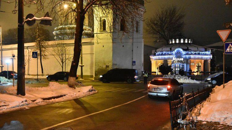 «Порошенко радовался и шутил»: Как партия БПП отгуляла закрыт корпоратив в центре Киева