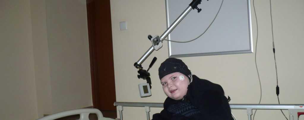 Каждый приступ отводит его на шаг назад: Помогите Алеше преодолеть тяжелую болезнь