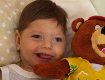 Ребенка уже ждут на курс реабилитации: помогите Диме осуществить свою заветную мечту