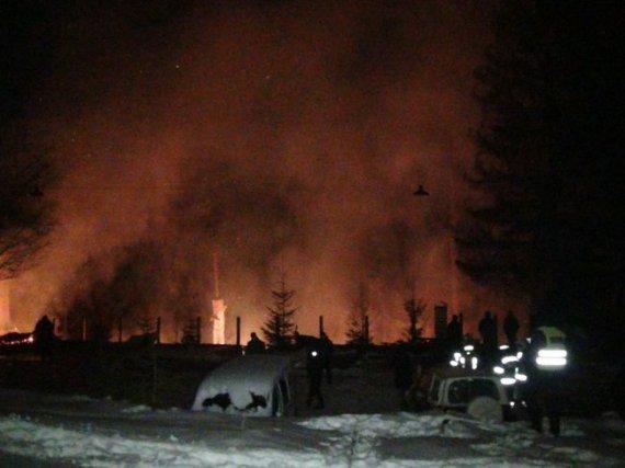 Сгорел заживо: отдых в Карпатах обернулся ужасной трагедией
