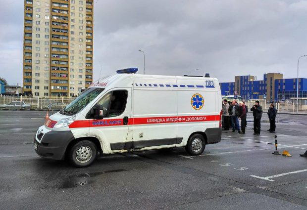 Люди просто проходили мимо: Появились подробности смерти известного украинского журналиста