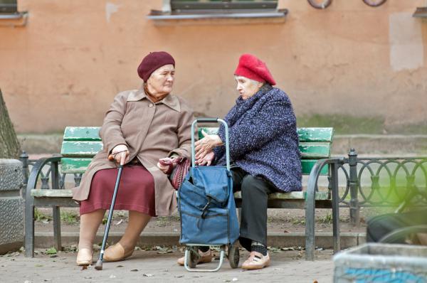 Украинцам придется повысить пенсионный возраст: что нужно знать каждому
