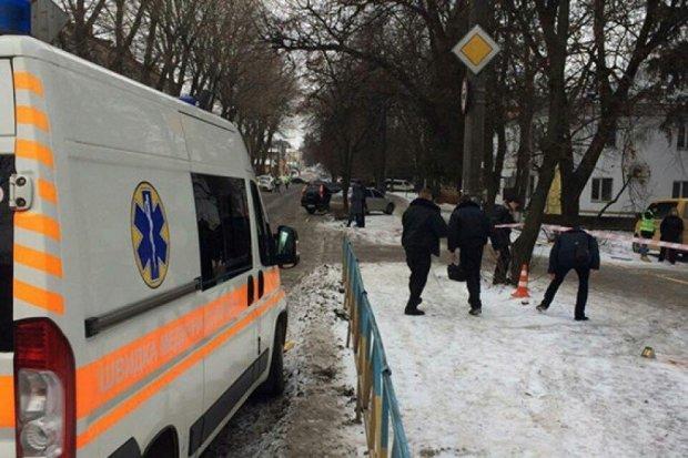 Кровавое побоище на Рождество: на Закарпатье во время празднования подрались две группы мужчин