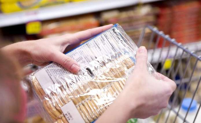 В Украине вводят новую маркировку продуктов: что изменится и что нужно знать украинцам