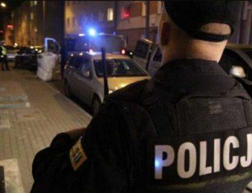 Жуткая ДТП: украинку в Польше раздавил автомобиль