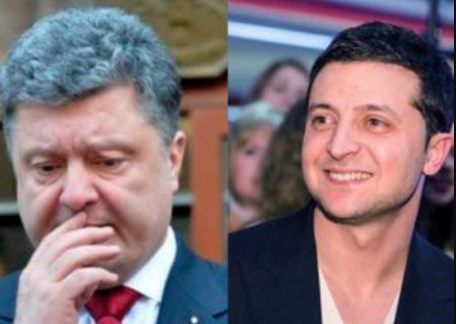 «Люди не д * билы»: Эксперты и блогеры сделали прогнозы относительно перспектив Порошенко на выборах президента