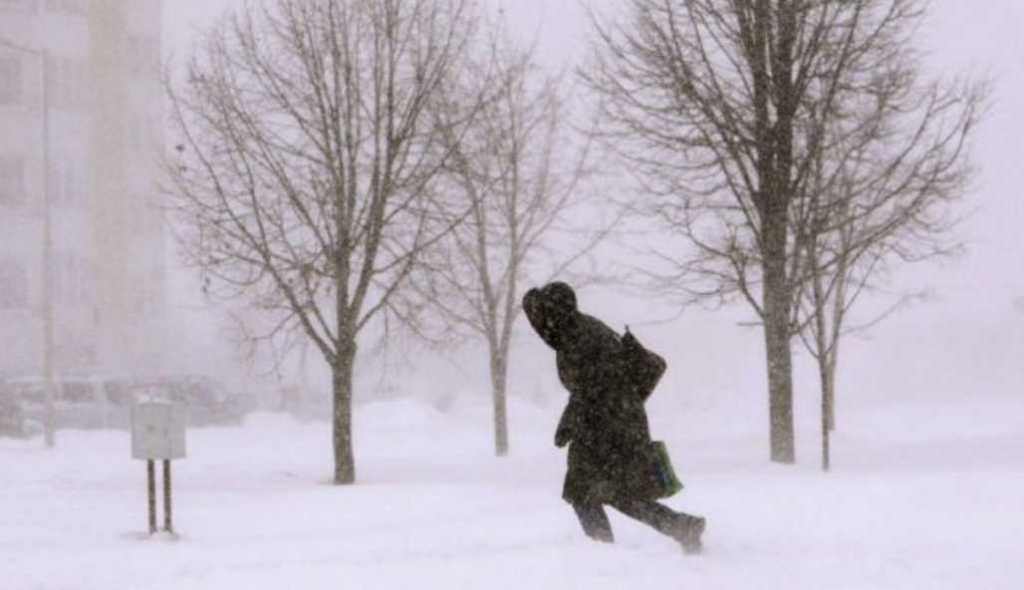 В Украину идут жгучие морозы и снегопады: что спрогнозировали синоптики на праздник Андрея, 13 декабря
