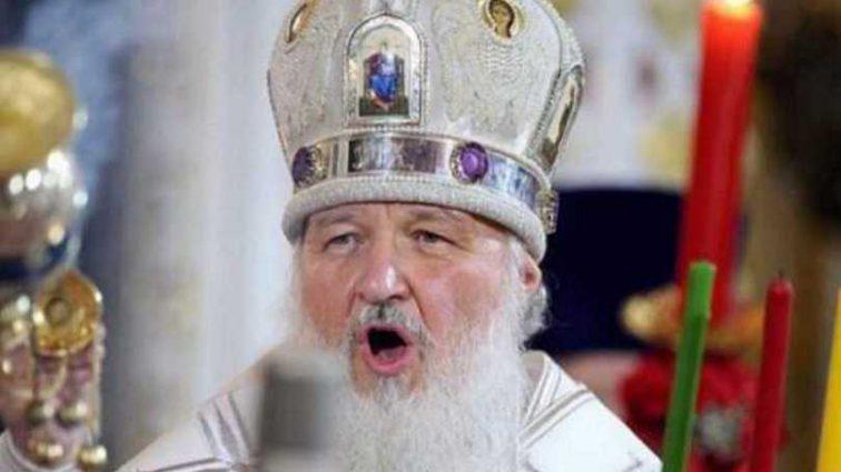 «Убл*док путинский»: Патриарх Кирилл нарвался на жесткий ответ украинцев