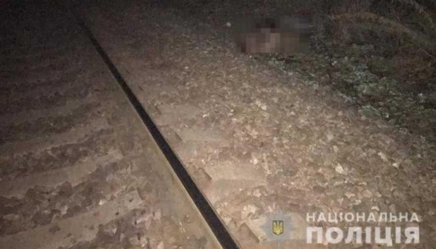 Все произошло мгновенно: скоростной поезд насмерть сбил женщину
