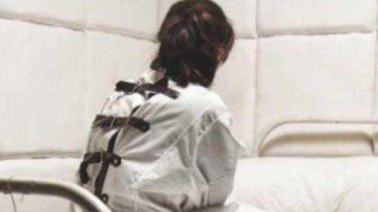 Нет питьевой воды, а пациенты боятся физической расправы: рассказали об ужасах психбольницы в Харькове