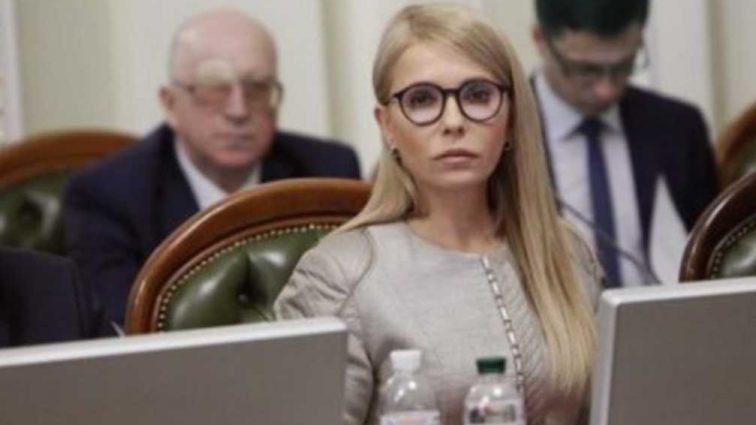 Юля атакует! Супрун пристыдила Тимошенко за новую ложь