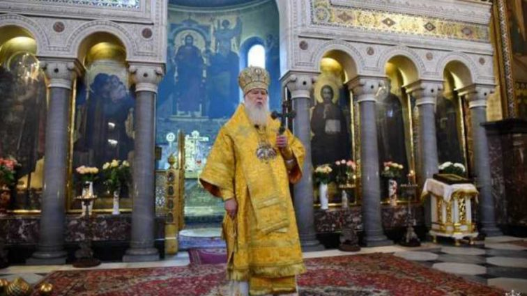 Россия бросила войска, деньги и дипломатию, чтобы сорвать автокефалию: Филарет сделал тревожное заявление