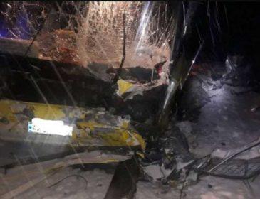 Вторая роковая ДТП во Львовской области: 4 погибших и 2 травмированных