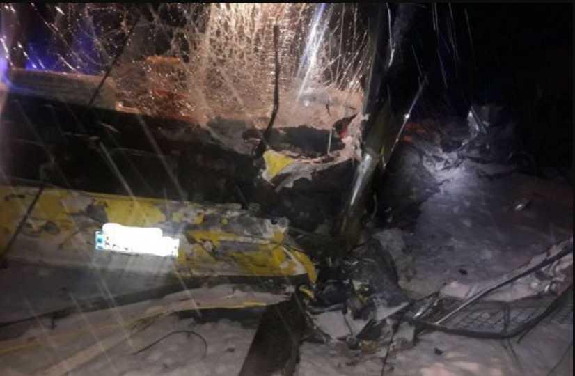 Смертельное ДТП с украинскими военными: появились подробности роковой аварии