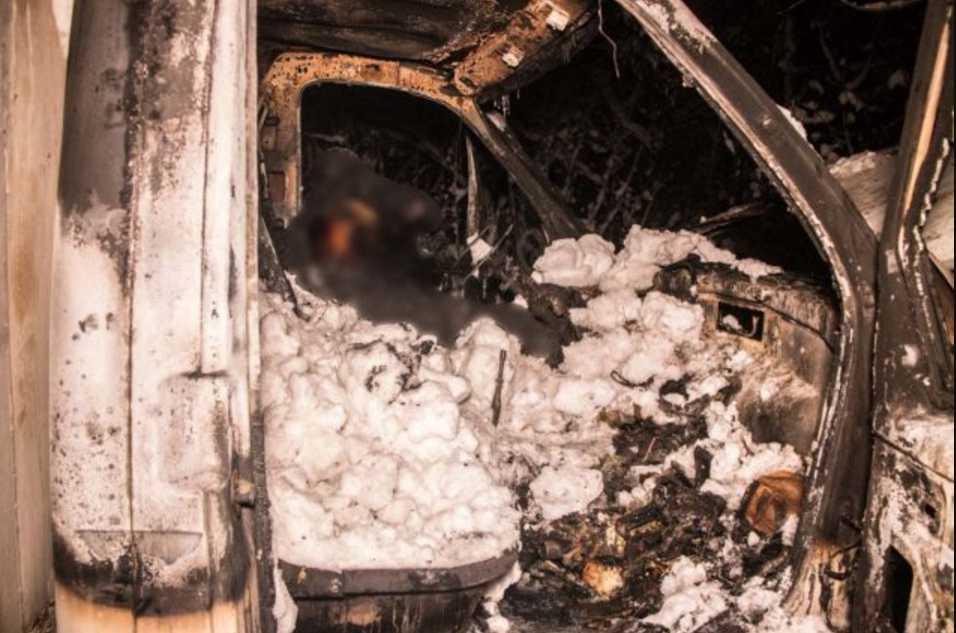 «Сгорел заживо»: Жуткая трагедия поставила на уши всю столицу