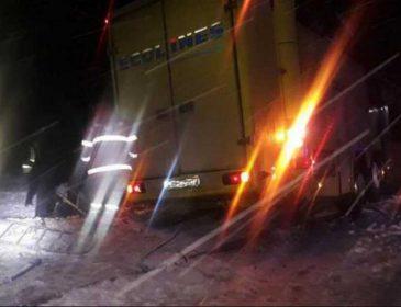 Умерли мгновенно: полиция рассказала подробности смертельного ДТП под Львовом
