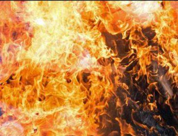 Пока мамы распивали алкоголь: дети заживо сгорели в доме