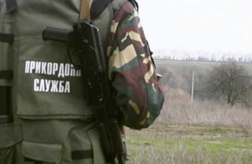 Исчез во время несения службы: молодого пограничника нашли мертвым