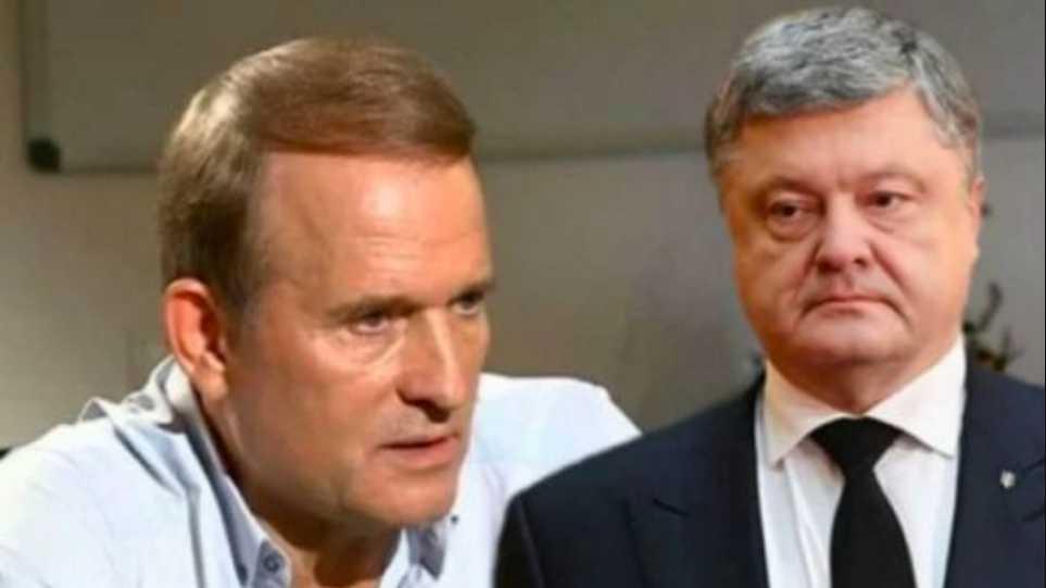 Я буду это делать! Порошенко назвал Медведчука представителем Путина и прокомментировал встречи с ним