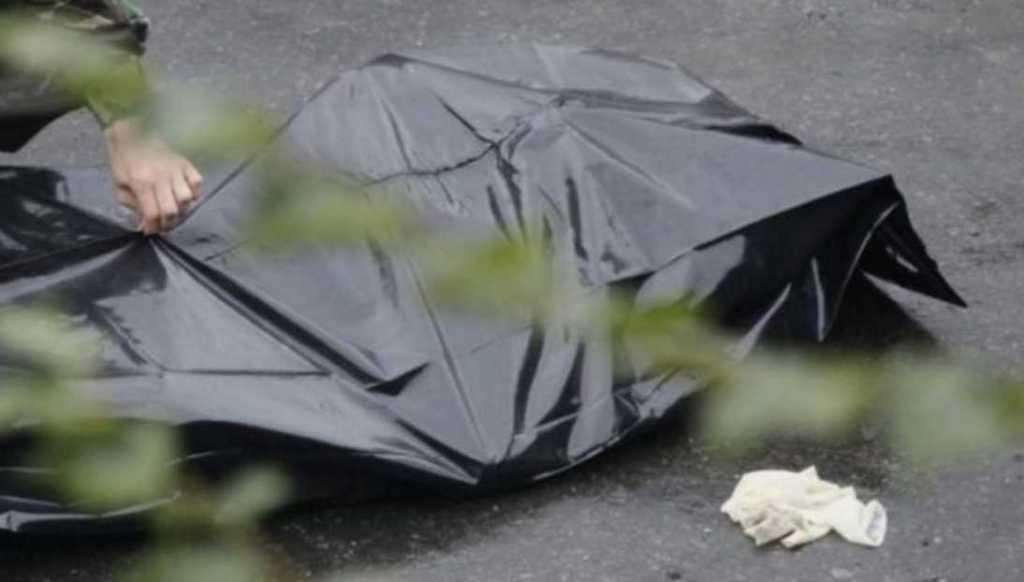 С перерезанным горлом: во Львове найден мертвым экс-глава «Правого сектора»