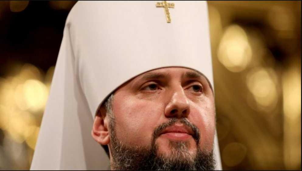 Все должно пройти мирно! Епифаний рассказал, что будет с храмами РПЦ в Украине