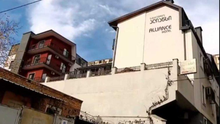 В спецназовцев была вся информация: граждан Украины задержали в Грузии, появились первые видео