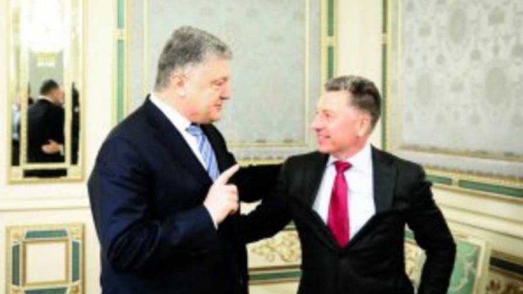 «России нужна весь Керченский пролив»: Волкер сделал важное заявление