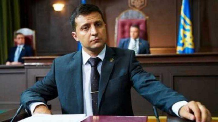 «Держит все в секрете»: Коломойский рассказал, кто решил продвигать Зеленского в политику