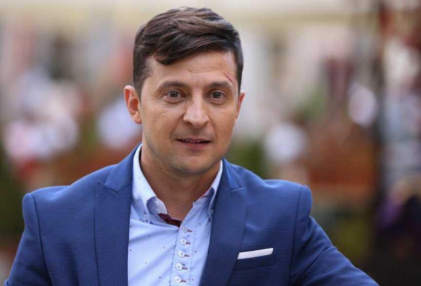 «Он может и классный парень, но такой президент Украине не нужен»: Журналист громко высказался о Зеленском