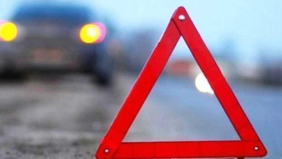 Опасная ДТП на украинской трассе: в Полтавской области перевернулась маршрутка с 15 пассажирами