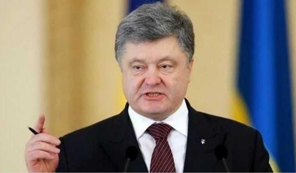» Должен выполнить требования! » : Порошенко послал Путину мощный сигнал