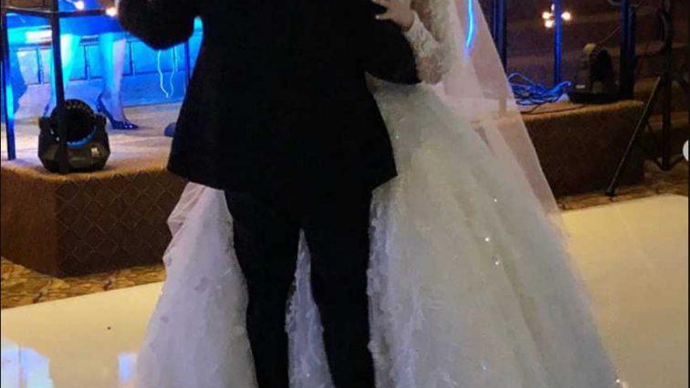 К свадьбе готовились целый год: известная украинская певица вышла замуж за американца (ФОТО)