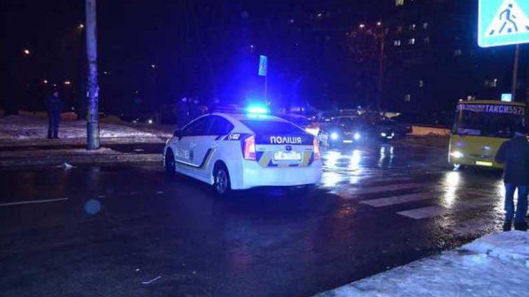 «Выехал на полосу встречного движения»: Во Львове пьяный иностранец совершил тройное ДТП, есть пострадавшие