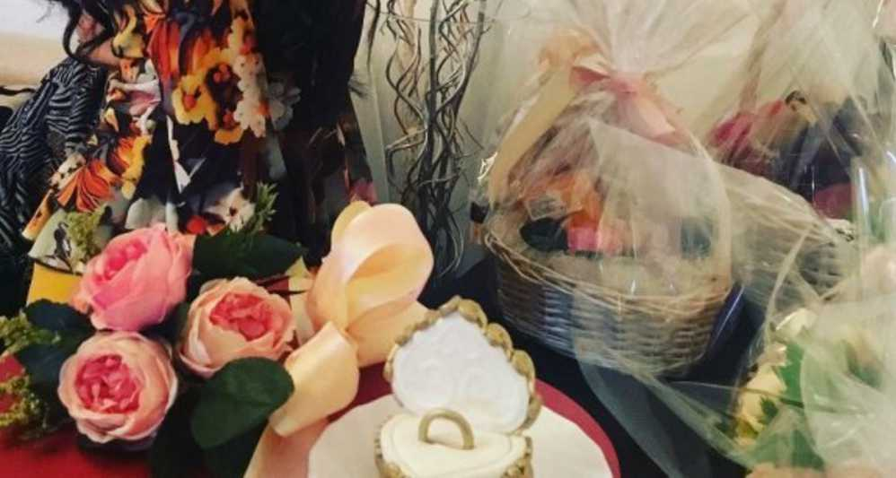 Дочь известного украинского режиссера выходит замуж: появилось нежное фото с помолвки