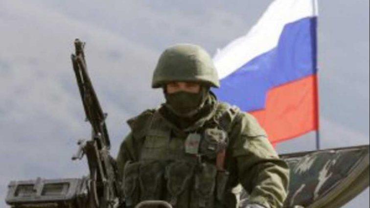 «Москва может атаковать Украину во время новогодних праздников»: Эксперты США сделали неутешительные выводы