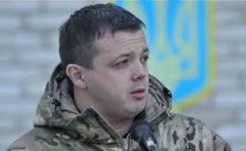 Задержали при закупке оружия? Семенченко ответил на информацию о задержании в Грузии