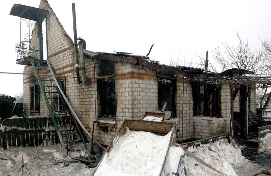 Погибла вся семья: жуткая трагедия поставила на уши весь регион