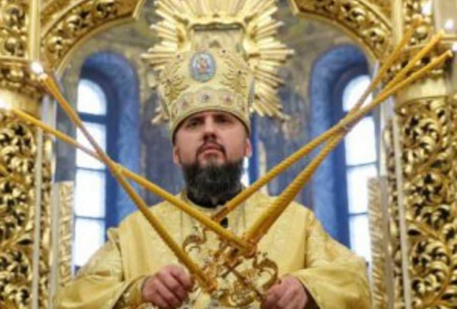 Когда и как Украина получит Томос: Епифаний сделал важное заявление