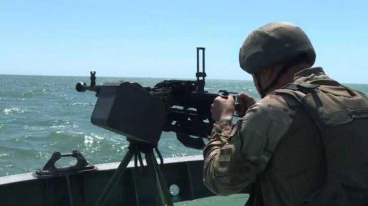 «Наказать украинцев, поднять рейтинг Путина»: Эксперт назвал главные цели агрессии России в Азовском море