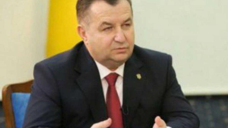 Украинские корабли в Керченском проливе: Полторак сделал эмоциональное заявление
