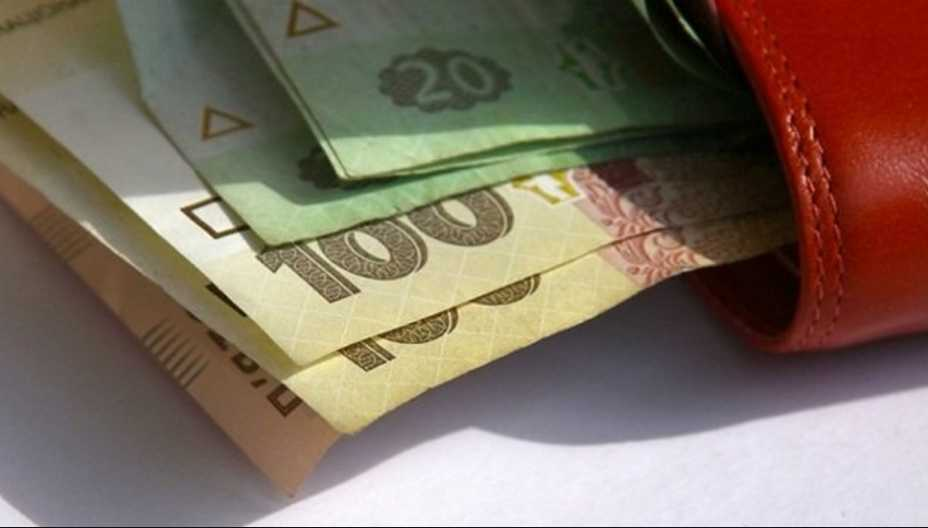 С 1 января в Украине увеличится минимальная заработная плата, сколько будем получать