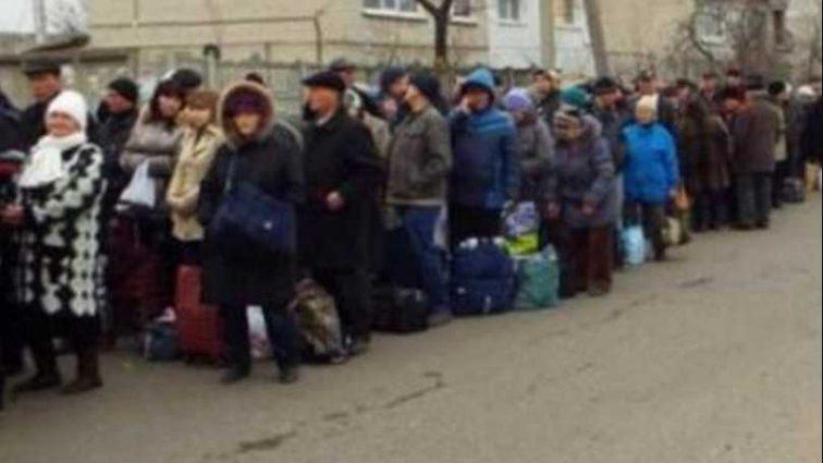 Люди гибнут на блокпостах: на Донбассе оккупанты устроили настоящий ад выезжающим