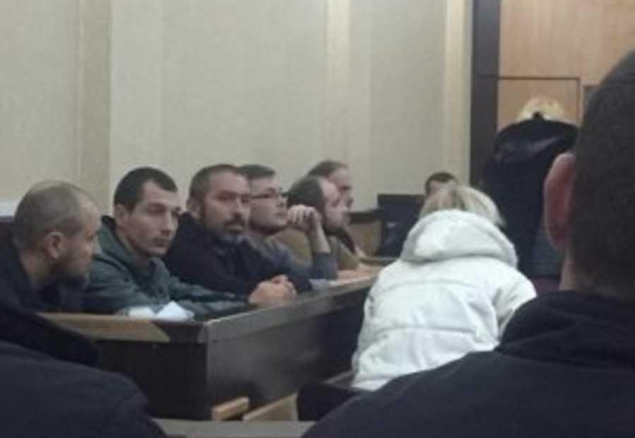 Суд вынес приговор: что будет с задержанными в Грузии украинцами