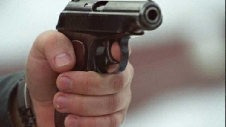 Выстрелил в спину: в Киеве убили иностранца